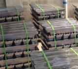 Gute Reinheit des Preisleitungskabel-Barrens 99.99%