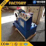 Nouveaux produits Dx68 faciles d'utiliser la machine sertissante de boyau hydraulique à haute pression à vendre