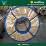 Fournir les bandes en acier galvanisées d'IMMERSION chaude de 30-762mm