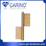 High Quality (HY876)를 가진 최신 Selling Flag Shape Door Hinge