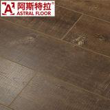 Prix concurrentiel avec Highquality HDF Wood Laminate Flooring