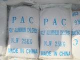 Het poly Chloride van het Aluminium 30% Droog Type van Nevel