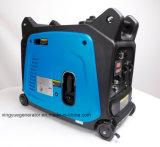 Gerador monofásico padrão do inversor da gasolina 2300W da C.A.