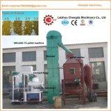 Serradura de pelotas de biomassa de madeira de Palha Máquina de moinho de imprensa