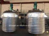 UF Réacteur de ligne de production de résine d'urée-formaldéhyde
