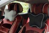 Comfortabel de u-Vorm van de Hals van het Schuim van het Geheugen van de Rust van de Auto Hoofdkussen