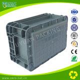 Couleur gris en plastique Chiffre d'affaires UE standard panier en plastique