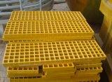 Решетка прессформы Китая FRP/GRP, решетка стеклоткани - Китай FRP, стеклоткань
