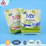 Garnitures sanitaires de coton remplaçable pour les essuie-main sanitaires de garnitures menstruelles de femmes