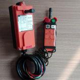 Fabricant de Télécommande Radio industriels F21-2s