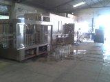 Chaîne de production automatique de l'eau de bouteille/installation de mise en bouteille complète de l'eau d'usine d'eau de minerai d'installation de mise en bouteille