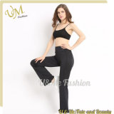 よい価格の女性甲革の衣服のタンクトップの適性のヨガの摩耗