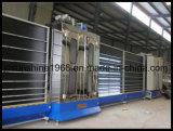 자동 장전식 롤러 압박 (2000*3000mm) 격리 유리제 생산 라인
