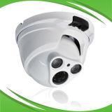 La cámara del IP del P2p de las cámaras de vigilancia de la red de Megapixel hizo Inchina
