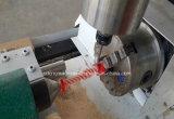 Multi router do CNC do uso que cinzela a máquina com linha central 4