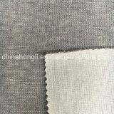 La cialda C/P/N/Sp 40/12/40/8, 230GSM, Melange Filato-Tinge il tessuto di lavoro a maglia