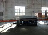 De semi-auto Scherpende Machines van het Glas van de Rechte Lijn van de Verkoop van het Type Hete