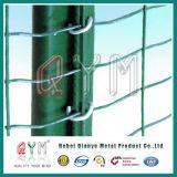 高品質によって電流を通されるヨーロッパの塀かヨーロッパのパネルの塀または農場の塀