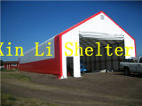 Hochwertige Außenlagerung von Fabric Storage Carport Shelter (XL-406021P)