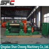 중국 고무 기계 제조자, 좋은 판매 열려있는 고무 섞는 선반