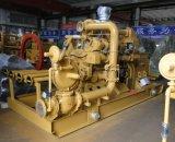 500kw生物量のガスの発電機セットのRice Husk著信頼できる品質のセリウムの熱い販売