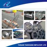 Bobina de acero galvanizada sumergida caliente de la aplicación Z90 del material para techos