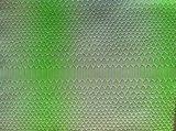 تمساح نمط الجلود الاصطناعية لل أحذية وحقائب ( نمط الحيوان )
