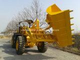 Pour les machines agricoles avec arceau de sécurité&FOPS
