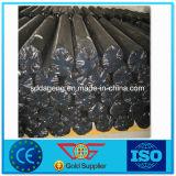 가연 광물 입히는 섬유유리 Geogrid 50kn/M