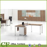 China High Quality Office Desk para Diretor (LQ-CD0118)