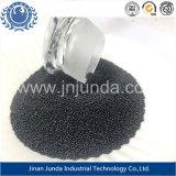 Résistance élevée à la fatigue/bonne dureté faible capture d'acier au carbone pour le nettoyage de surface de matériaux ferreux