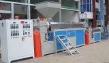 PE/PP/ABS/PC/PS Wasser-Standplatz-Kügelchenbildung, die Maschine aufbereitet