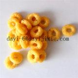 Chaîne de production de casse-croûte d'anneau d'oignon/anneau de maïs