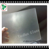 glas van het Ijzer van 3.2mm het 4mm Lage Super Duidelijke Zonne Weerspiegelende