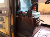 Carregador pequeno agricultural aprovado da roda de Radlader do Ce Jn916 mini