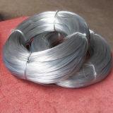 fio de aço galvanizado de MERGULHO quente de 0.30mm