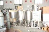 電気ビール醸造システム