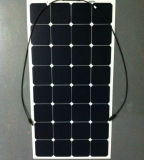 Panel Bendable 100W Semi solar flexible 18V regulador solar del cargador