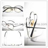 Novo modelo de quadros de óculos ópticos Full Rim para homens