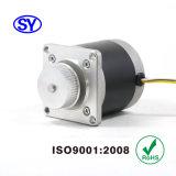 1.5 nanômetro 57mm motor elétrico deslizante de 1.8 graus