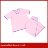 Uniformes d'hôpital, uniformes faits sur commande d'infirmière, vêtement médical d'usure (H18)