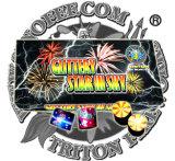 Circoblitz Sticklessロケットの花火のおもちゃの花火