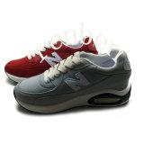 Form-Turnschuh-beiläufige Schuhe der heißen neuen Verkaufs-Frauen