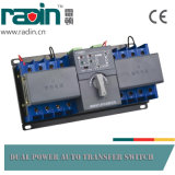 Commutateurs de transfert de chargement de commutateur de transfert de panneau solaire d'ATS pour des commutateurs de générateur