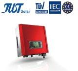 Nuevo diseño del inversor solar de 10kw para el mercado de Pakistán
