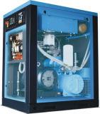 최고 상표 질 및 제일 에너지 절약 나사 공기 압축기