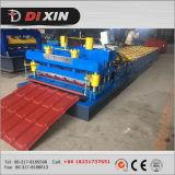 Dx 828の屋根瓦の生産ライン