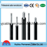 Bt 450/750V Fio eléctrico BV/VBL Elevadores eléctricos de fio de núcleo único