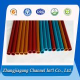 6061/6063 T5 Tubes / Tubes en Aluminium Anodisé