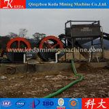 Machine de nettoyage de sable et de gravier, laveuse à sable, équipement de lavage de sable